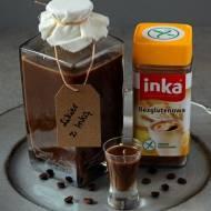 Likier kawowo-krówkowy