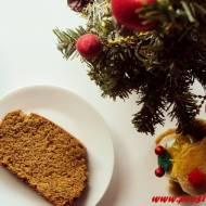 Piernik z mąką kasztanową (bez glutenu)