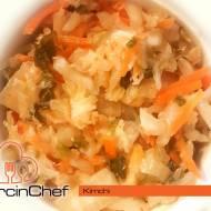 Kimchi, czyli kiszenie po azjatycku