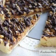 Tarta snickers naszybko