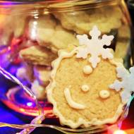 ciasteczka maślane z korzenną nutką