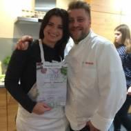 Fotorelacja z warsztatów kulinarnych Akademii Smaku i Bosch :)