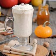 Napój mleczny a'la dyniowe latte