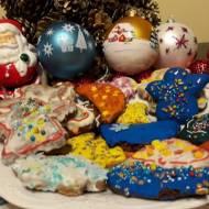 Świąteczne pierniczki - zabawa dla całej rodziny!