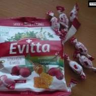 RECENZJE - ziołowe cukierki Evitta