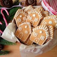 Ciasteczka cynamonowo-miodowe (Biscotti al miele e cannella)