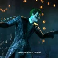 JOKER'S FRUITCAKE – BATMAN: ARKHAM ORIGINS – keks świąteczny Jokera