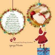 Życzenia Świąteczne !