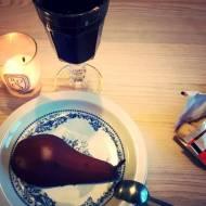 Gruszki piernikowe w winie
