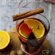 Grzaniec, czyli grzane wino