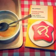 """Sałatka Jarzynowa i """"Szarlotka Lenina"""""""