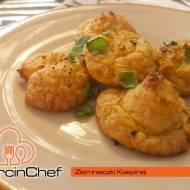 Ziemniaki Księżnej – prosty dodatek do wykwintnego obiadu.