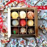Pierniczki...i Świąteczne Kule Słodyczy