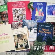 Książki świąteczne