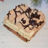 Kinder Bueno – ciasto bez pieczenia