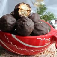 Kokosowe bombki