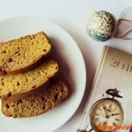 Ciasto z  mąką quinoa ( bez glutenu )