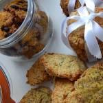 Ciasteczka jaglane. Jak zrobić mąkę jaglaną?
