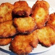 Sylwestrowa przekąska- nuggetsy z kurczaka