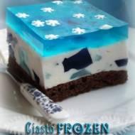 Ciasto Frozen – Kraina Lodu