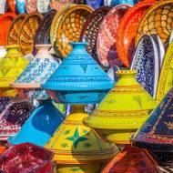 Hasło tygodnia - kuchnia marokańska.
