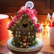 Szczęśliwego Nowego Roku! Przepis na kruche ciasteczka do lukrowania Kristiny Rado.