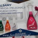 Balsamy do mycia i pielęgnacji domu MILL