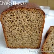 Chleb litewski z kminkiem (żytnio-pszenny)