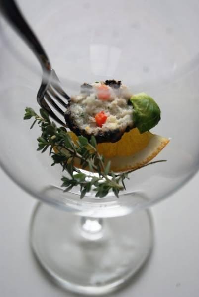 Kotleciki z dorsza