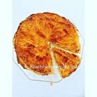 Ciasto na święto Trzech Króli – Galette des rois