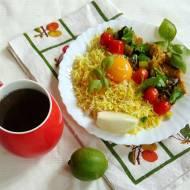 Sekrety kuchni perskiej i francuskiej. Podróże kulinarne.