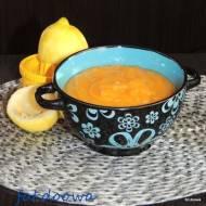 Lemon curd - klasyczny krem cytrynowy