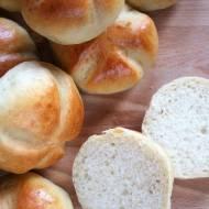 Bułki pszenne na śniadanie (16 sztuk)