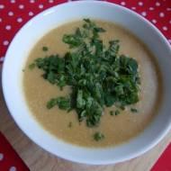 Zupa krem selerowo-batatowa