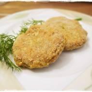 Jaglano-rybne burgery