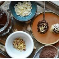 Trufle czekoladowe czyli poWeekendowe Lakocie odc.144
