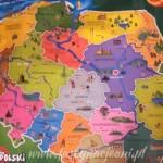 Poznajemy nasz kraj z interaktywną mapą Polski Dumel