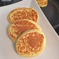 Pancakes czyli pyszne placki z patelni ( u mnie z nadzieniem )