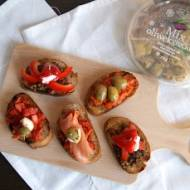 Bruschetta – mix