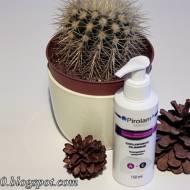 Test szamponu Pirolam