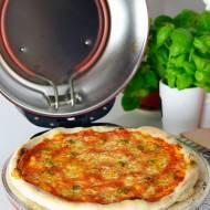 Domowa włoska pizza – przepis na ciasto
