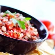 Salsa pomidorowa – jak przygotować