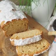 Ciasto pietruszkowe