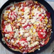 Pizza z patelni!