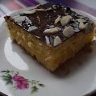 Pomarańczowiec - aromatyczne ciasto