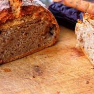 Domowy chleb żytni!