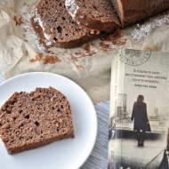 """Uczta mola książkowego: Ciasto mleczne i """"Kasacja"""" Remigiusza Mroza"""