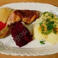 Zimowy obiad