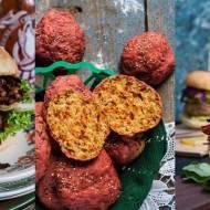 4 lutego – Warsztaty wegańskich burgerów – Kraków