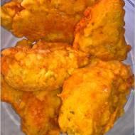 Polędwiczki z kurczaka w chrupiącej panierce